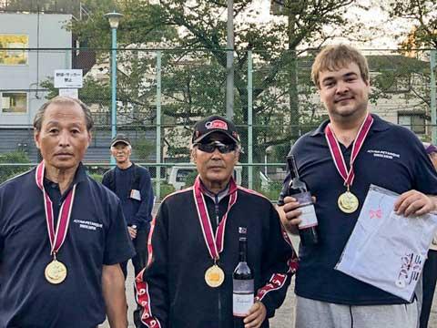 2018 Hachikou Cup Matthias Ogawa Shimotori
