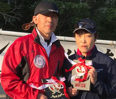 Japan Open 2018