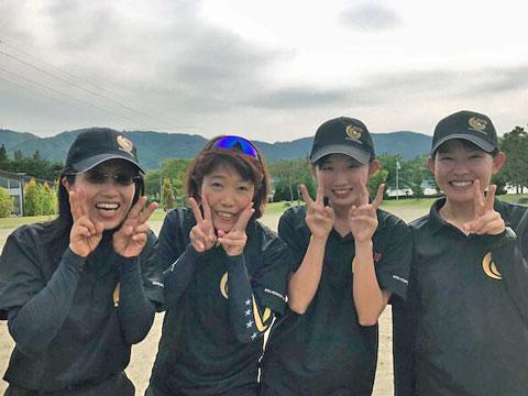 Ayumi Goma to lead National Team again